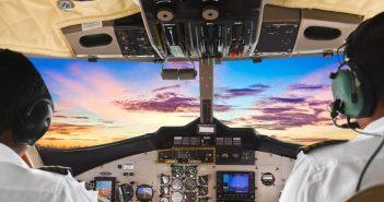 Vermoeidheid piloten