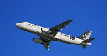 Airbus A320 beste zitplaatsen