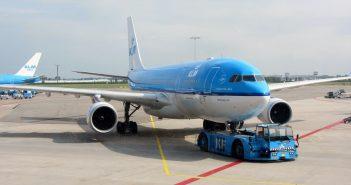5 grootste vliegvelden Nederland