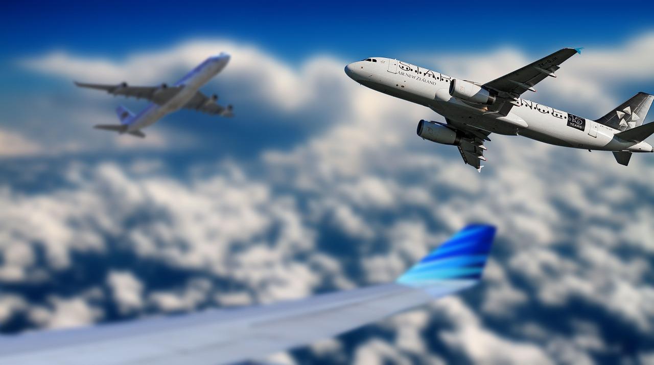 6 Tips Om Slimmer Te Reizen Met Het Vliegtuig