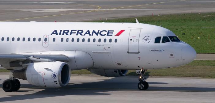 Air France investeert in eigen Airbus A380 vliegtuigen