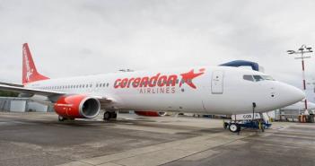 Corendon Airlines Nieuw Vliegtuig