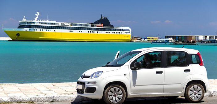 5 tips voor een auto huren op vakantie