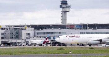 Recordaantal passagiers voor Duitse luchthavens